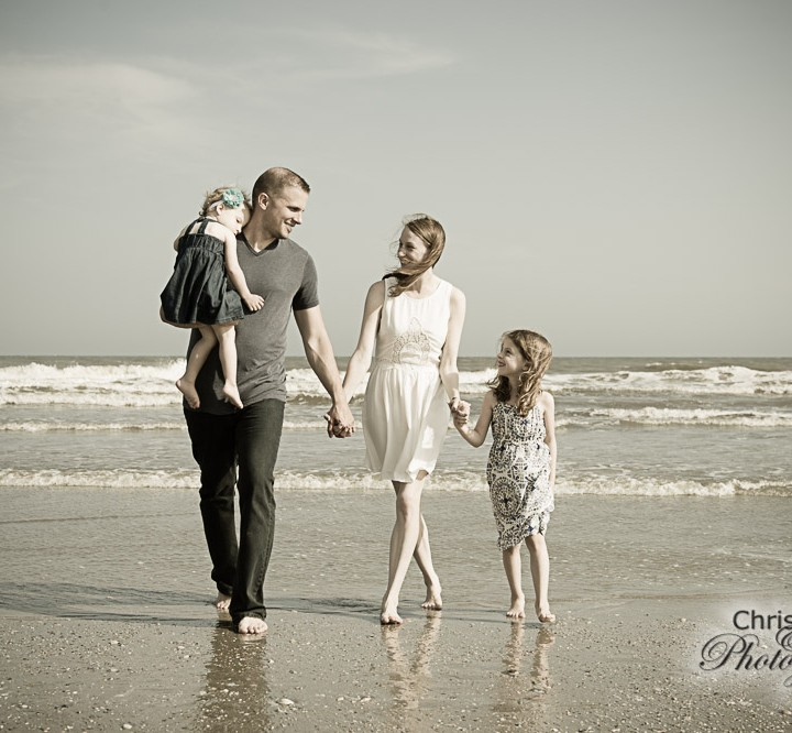 Mueller Family at Wild Dunes on Isle of Palms