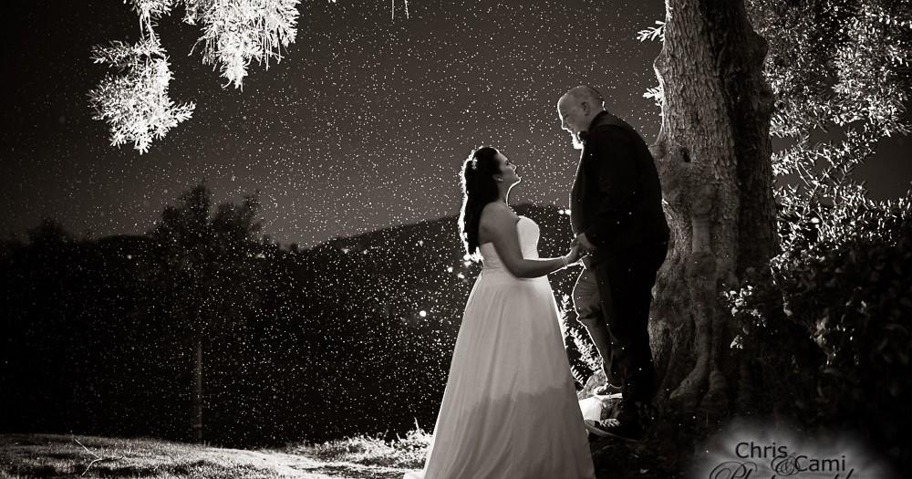 Christina & Matt's Wedding at Indian Hills Golf Club