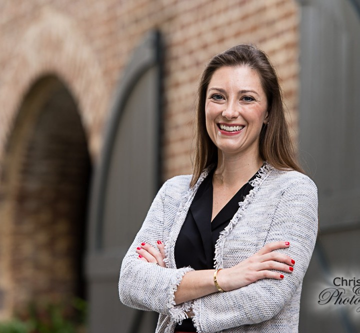 Business Portraits for Lowery Legal