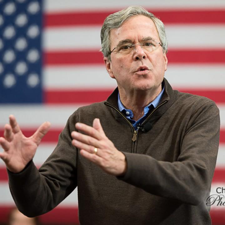 Jeb Bush SC Presidential Campaign