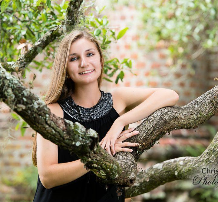 Kristin's Senior Portraits