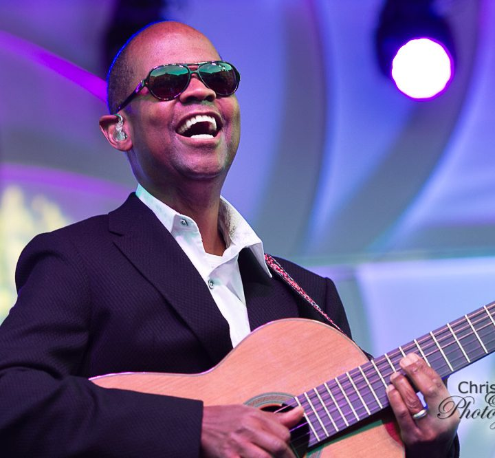 Earl Klugh Weekend of Jazz on Kiawah Island