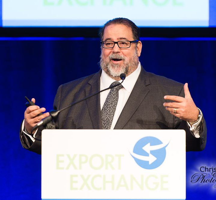 Export Exchange Conference in Detroit