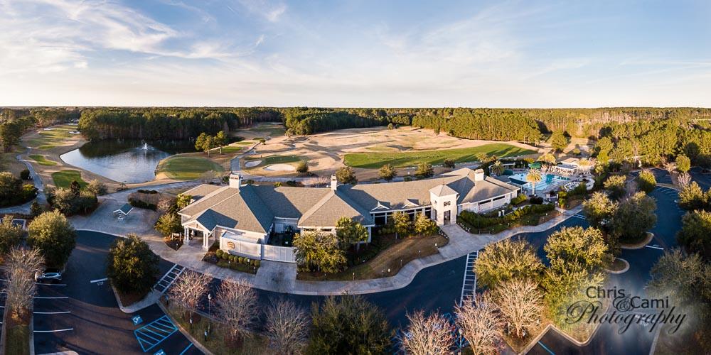 Hidden Cypress Golf Course