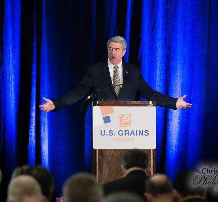 US Grains Council 58th Annual Membership Meeting