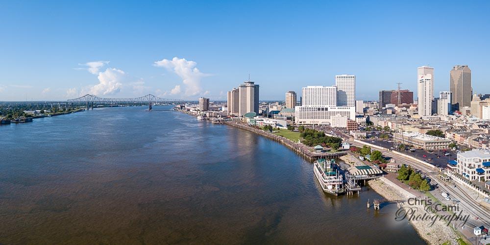 New Orleans Aerials