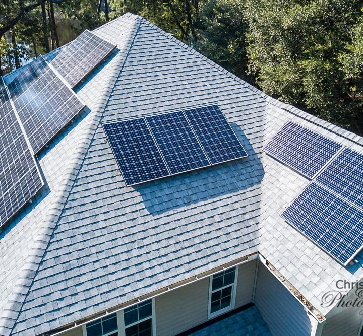 Southern Current Solar Panels