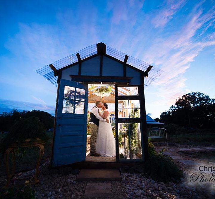 Jamie & Brian's Fendley Farmstead Wedding