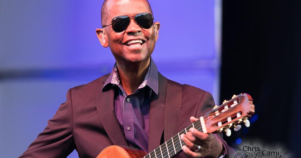 Earl Klugh's Kiawah Weekend of Jazz