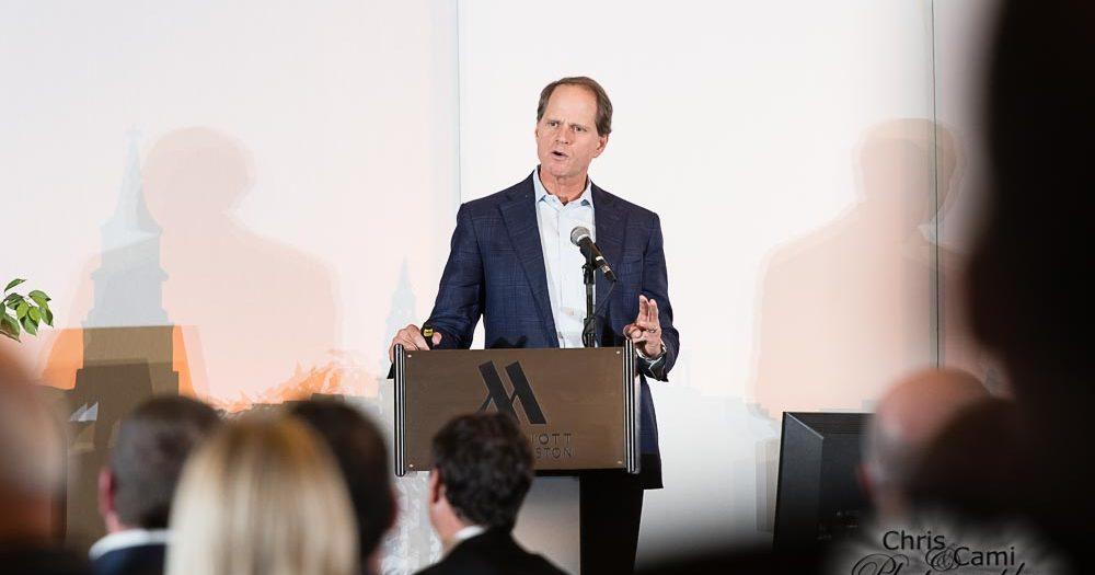 CTAR Market Forecast Conference