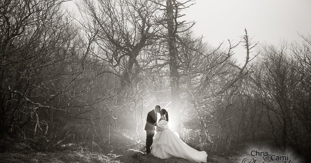 AnnMarie & Mark's Mountain Top Wedding