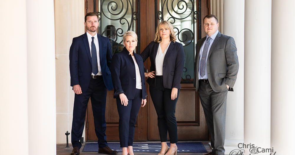 Marketing Photos for Lovely Law Firm