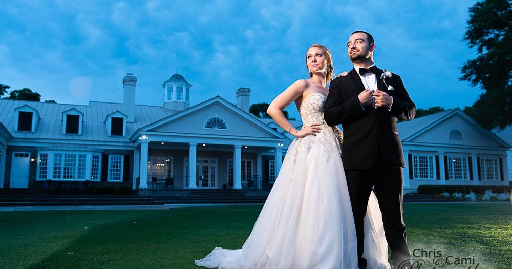 Ally & Matt's Celebration at Pawleys Plantation