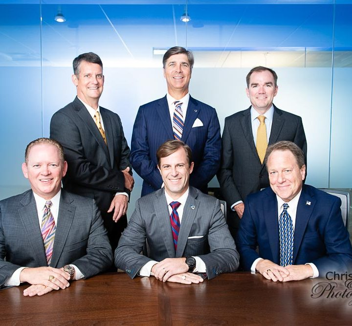 The Principals at Lee & Associates