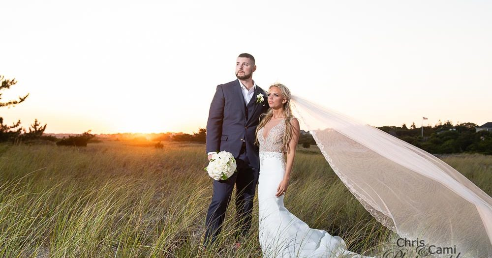 Marcella & Steve's Cape Cod Wedding