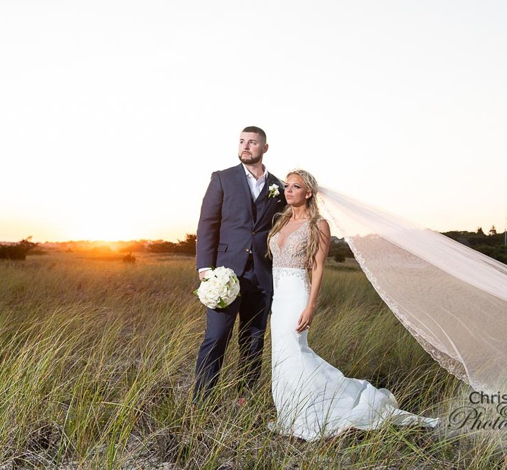 Marcella & Steve's Cape Cod Wedding