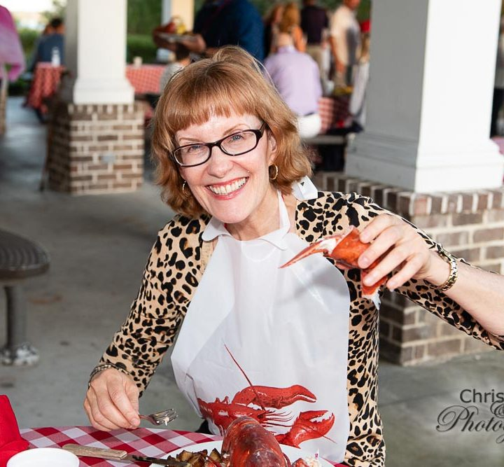 Lobster Fest for Iron Gate Realty