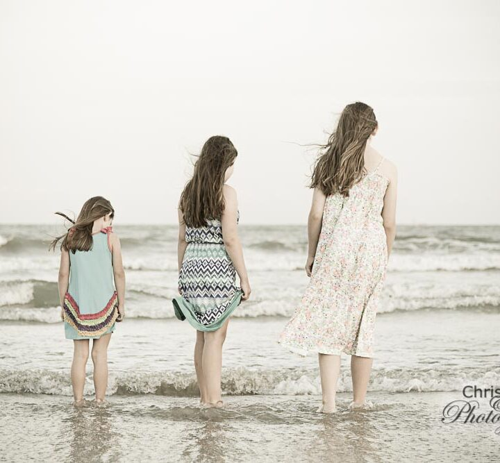 Stein Family on Isle of Palms