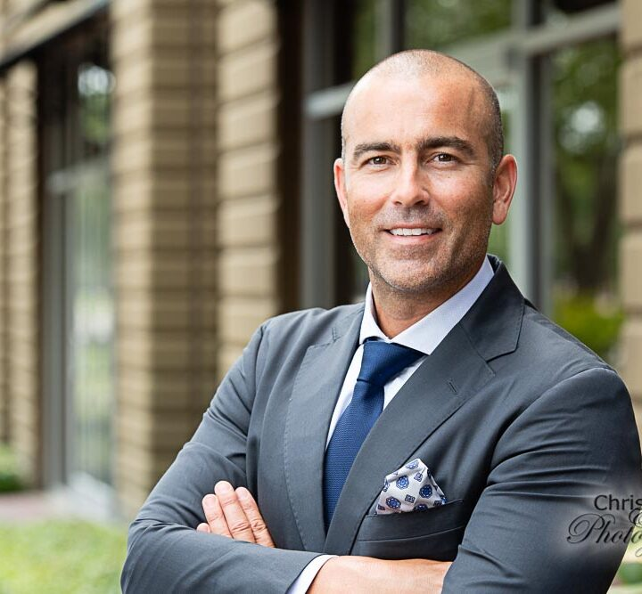 Headshots for Commonwealth Financial Group